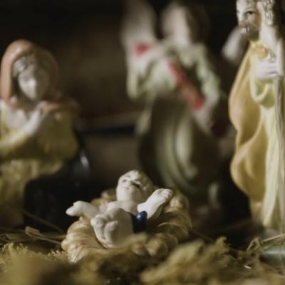 Baby Jesus Crib-6